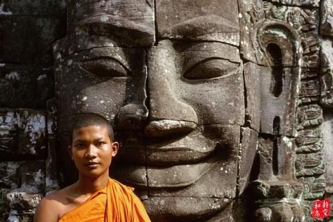 【4月27日--5月5日】《五一》高棉的微笑《神秘吴哥窟》柬埔寨:暹粒,金边,度假游!独立成团,半自由行。