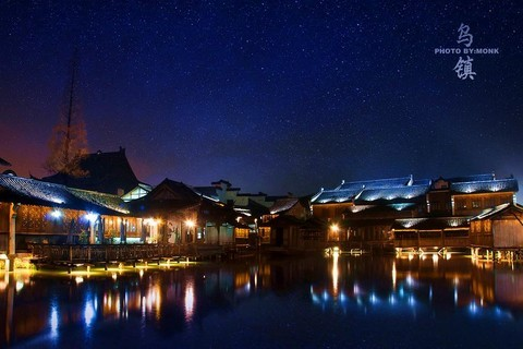 【春节|江南】台儿庄·拙政园·乌镇·西塘·杭州·西溪湿地·西湖·纯玩休闲5日游!