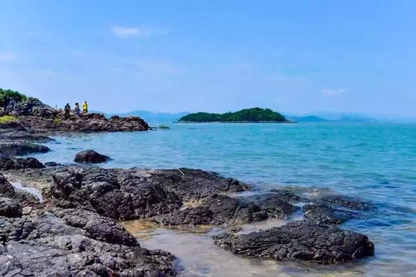 仙旅仙驴,欢度国庆 ▎10月5日 海鲜大餐 出海捕鱼 享受横山岛慢生活