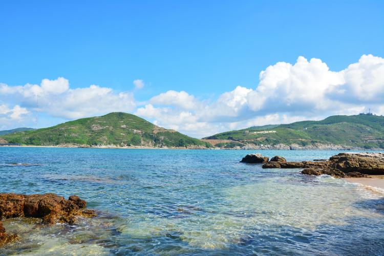 (4)五一假期露营┃5月1-2日惠州原生态海滩露营+生蚝海鲜大餐-户外活动图-驼铃网