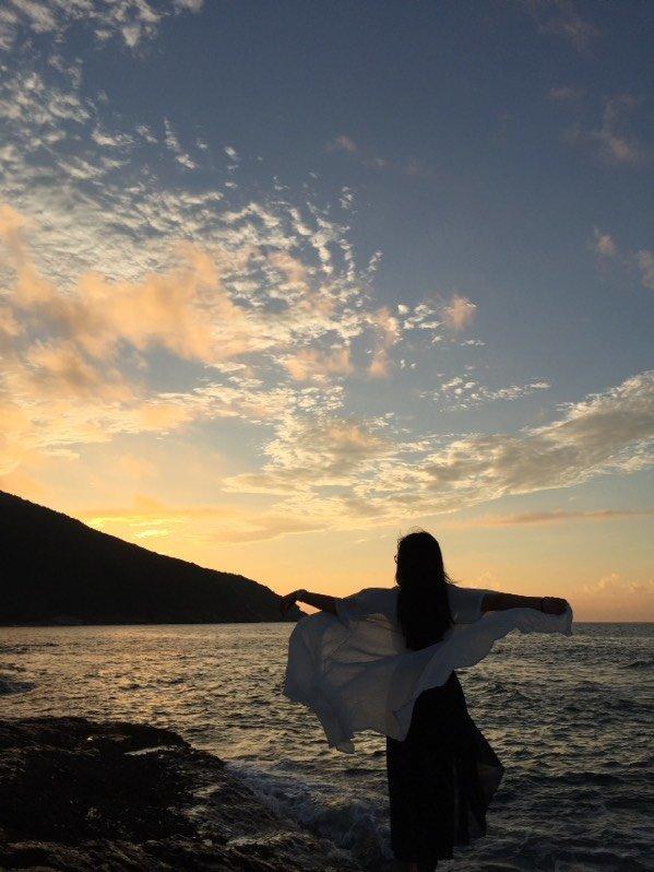 (8)五一假期露营┃5月1-2日惠州原生态海滩露营+生蚝海鲜大餐-户外活动图-驼铃网