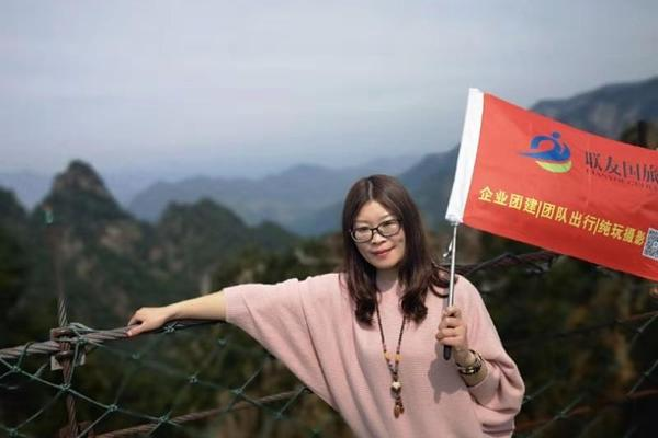 【多期发团】清凉大明山,醉美太湖源,两天一晚
