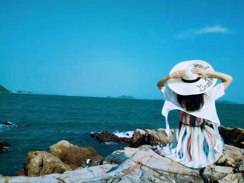 惠州2天 | 喜洲岛+感受迷人海岛风情+烧烤+沙滩篝火+快艇冲浪 2日游