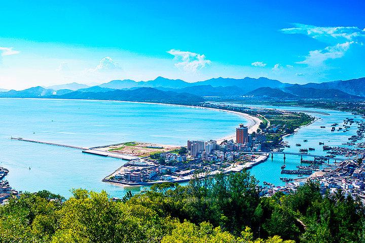9月23-24日惠州双月湾狮子岛露营、海边烧烤、出海捕鱼、篝火晚会、看日出 二天游