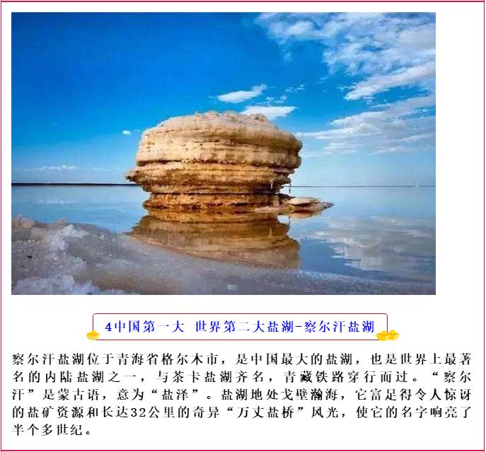 (6)独家线路 探寻可可西里—水上雅丹 茶卡盐湖 青海湖7天之旅-户外活动图-驼铃网