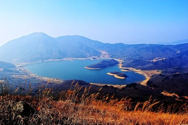 【游友旅行】1.14 | 俯瞰浙西天池,徒行吴越古道