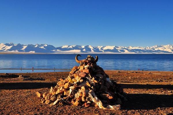 【中秋&国庆】大美川藏——318国道,最美景观大道10日之旅