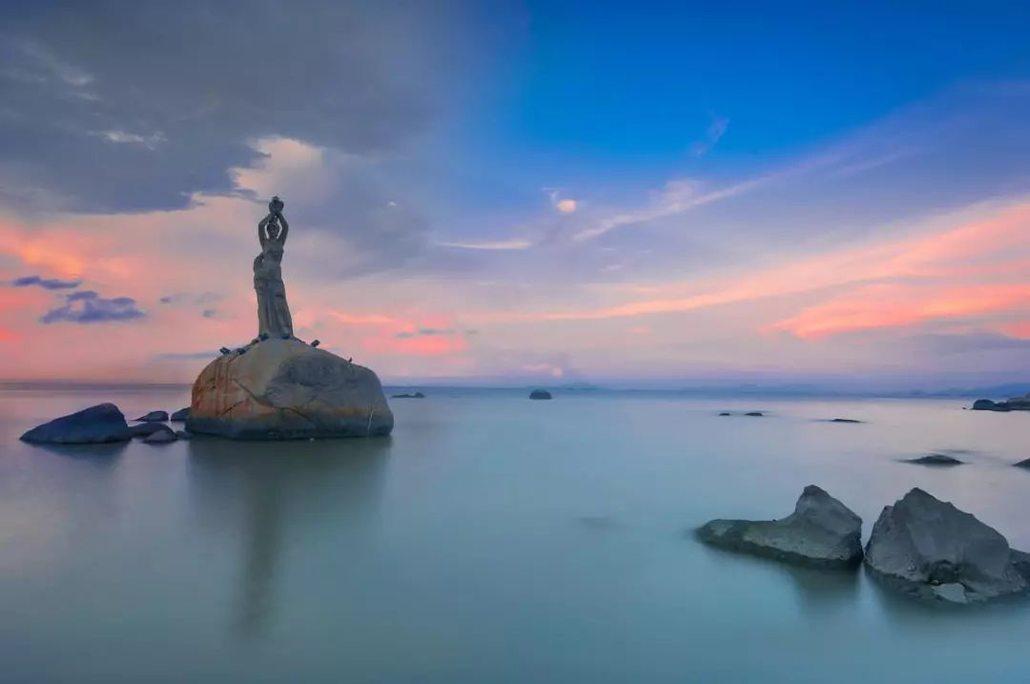 【7月21日周六|新线首发】船游世界第七大奇迹--珠海港珠澳大桥!