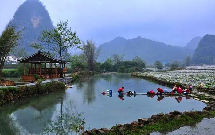 青秀山旅游风景区