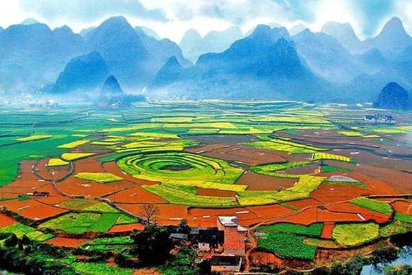 【民族旅行】醉美贵州, 中洞苗族部落+峰谷奇缘黔西南七天行