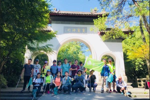 2018年08月26日 西湖群山清理 第四十三期 古荡-佛学院