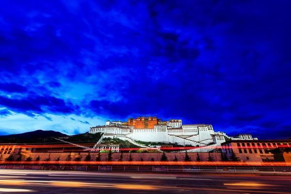 2016年西藏的召唤—赶往神的自留地、8天深度自助游