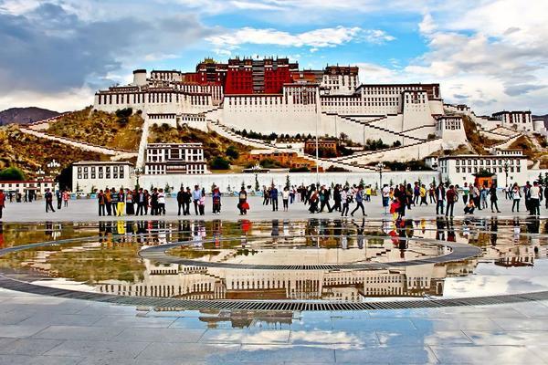 【暑假●12次进藏】8.14-8.23西藏,心灵的洗礼,神圣之旅