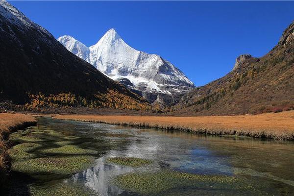318国道川藏南线+稻城亚丁、林芝、拉萨10日自驾游