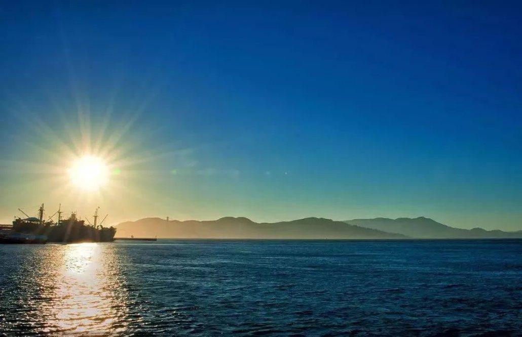 宁波团建沐风定制 | 阳光海湾休闲捕鱼一日时光