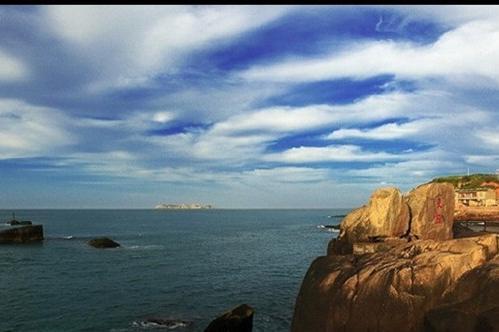 遇见东极岛丨4.29-5.1  在这里等一场日出日落,相遇星辰大海,乘风破浪后会有期!