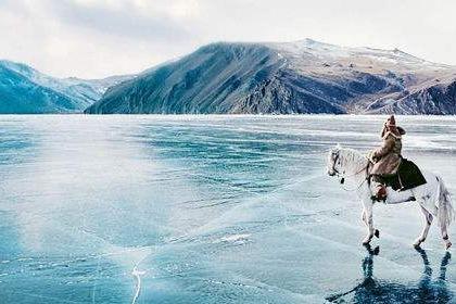 一生必去打卡之地||西伯利亚的蓝宝石——冬季的贝加尔湖
