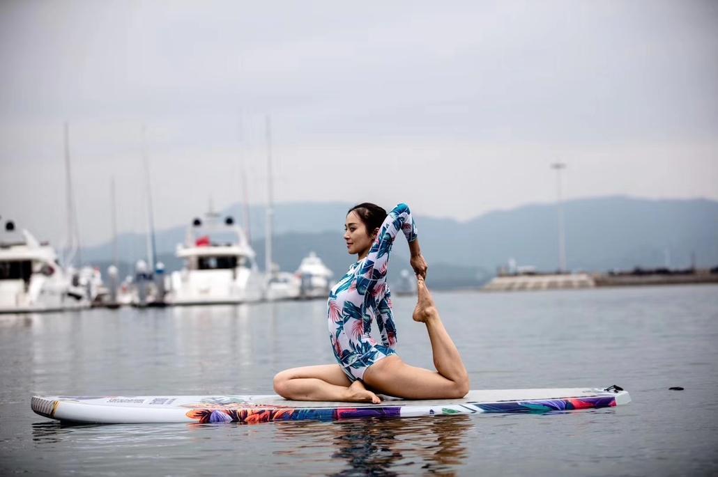(10)每周六出发|扬帆启航,激浪皮划艇,最high海岸游-户外活动图-驼铃网