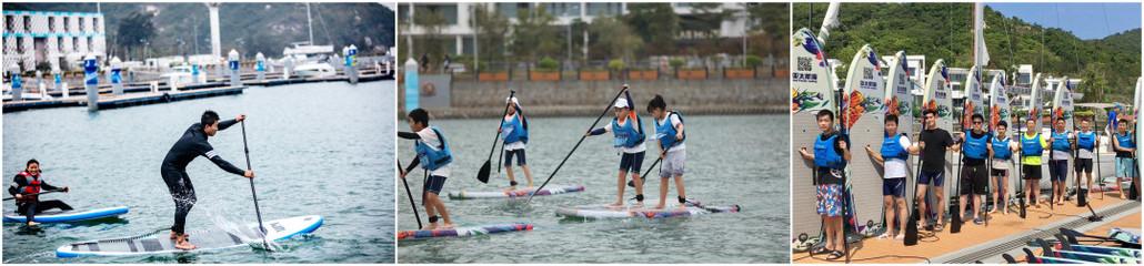 (11)每周六出发|扬帆启航,激浪皮划艇,最high海岸游-户外活动图-驼铃网