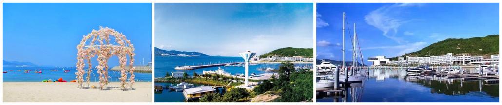 (16)每周六出发|扬帆启航,激浪皮划艇,最high海岸游-户外活动图-驼铃网