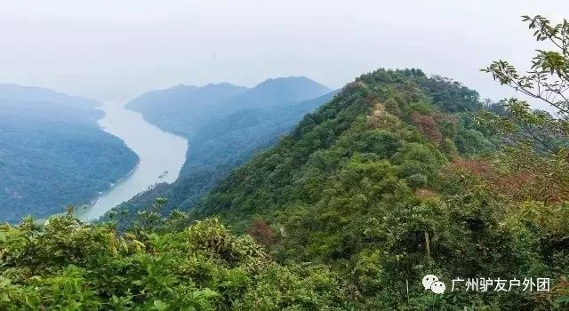 (9)6月16日周日 穿越清远南峡 领略北江风光-户外活动图-驼铃网