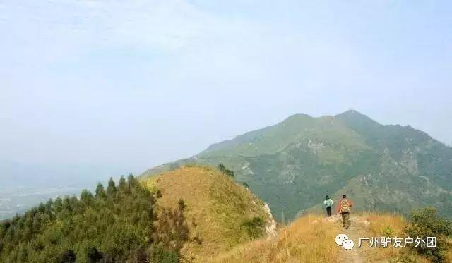 (16)6月16日周日 穿越清远南峡 领略北江风光-户外活动图-驼铃网