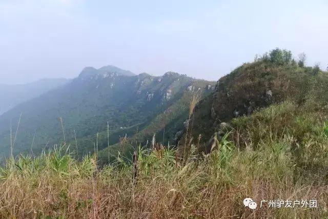 (18)6月16日周日 穿越清远南峡 领略北江风光-户外活动图-驼铃网