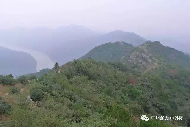 (19)6月16日周日 穿越清远南峡 领略北江风光-户外活动图-驼铃网