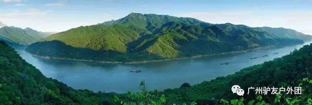 (21)6月16日周日 穿越清远南峡 领略北江风光-户外活动图-驼铃网