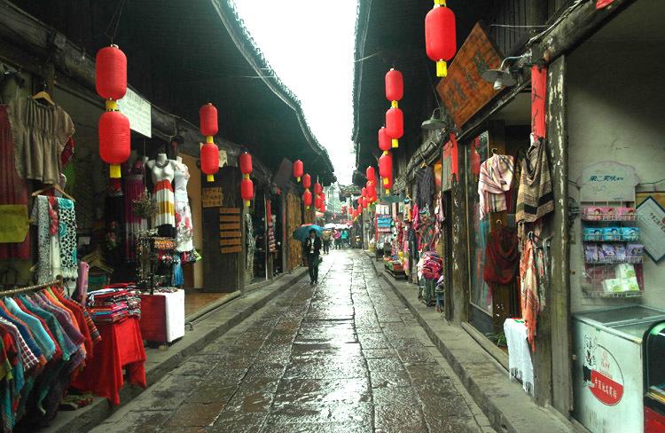 (17)高铁出发世界遗产梵净山 凤凰古城 湘西风情 两天两夜-户外活动图-驼铃网