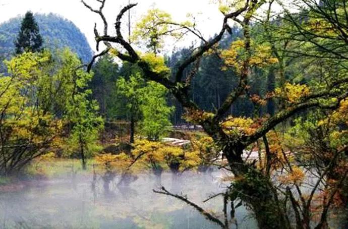 (7)走进恩施:每月一期湖北恩施大峡谷徒步穿越+中国仙本那鹤峰屏山活动五天游-户外活动图-驼铃网