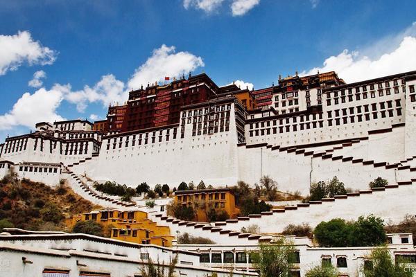 【春节西藏】圣地天堂,陪你双节狂欢:藏历新年、农历春节