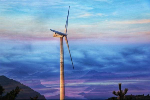 「静谧夜空」10.21-22 去括苍山看颜值最高的猎户座流星雨,还有风车 · 日出 · 云海 · 小木屋~
