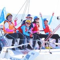 五一假期出海548元【沙滩帆船】轻帆踏浪,享至美帆船皮划艇,足球特惠专线v沙滩图片