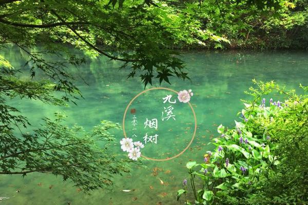 (成行)7月11日徒步杭州九溪十八涧,龙井品茶 (一日游)