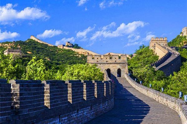 北京古都·天安门·故宫·南锣鼓巷·后海·八达岭长城·鸟巢·水立方·颐和园·圆明园·天坛·大栅栏·深度体验·五日之旅!