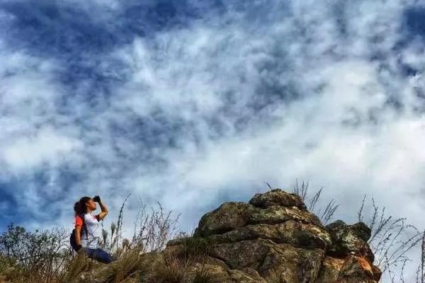 打卡好评近100%,杭州TOP.1的登山线路……