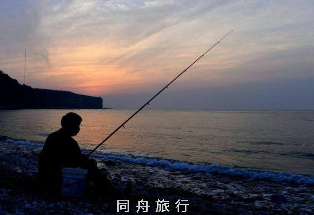 (一价全含)中国第二大蛇岛---烟台蓬莱 大黑山岛吃海鲜浪漫探险3日游