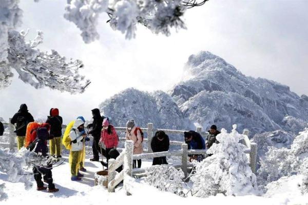 【2020春节】杭城冬,梦西塘,乌镇年,黄山雪6天