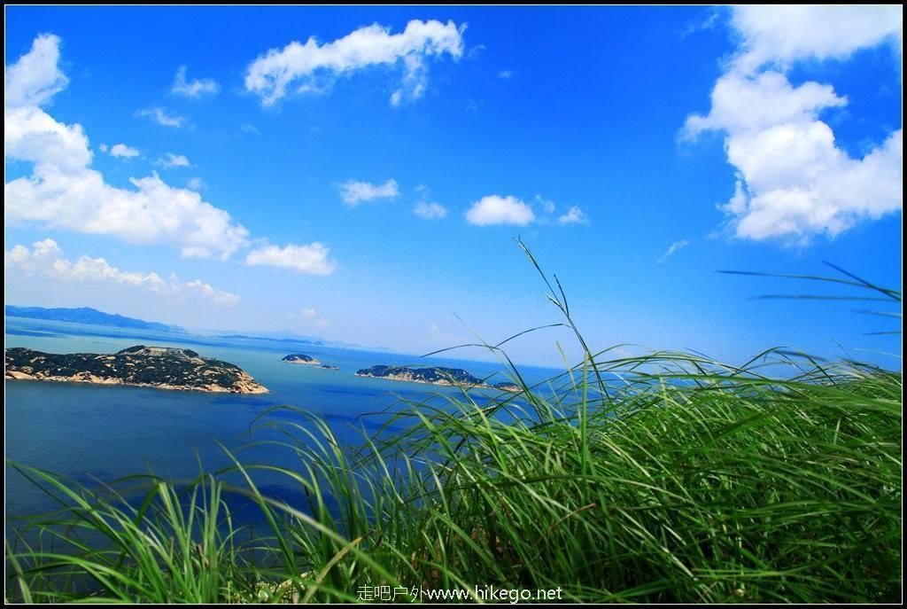 04.01(周日)穿越珠海最美海岸线珠海高栏岛