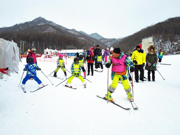 (15)【2019亲子冬令营】带着孩子出发冰雪东北行-户外活动图-驼铃网