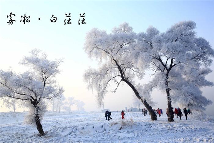 (16)【2019亲子冬令营】带着孩子出发冰雪东北行-户外活动图-驼铃网