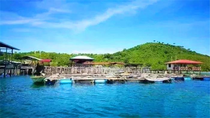 国外线路 亚庇后花园 | 古达浮潜 网红可可山 天涯海角日落 附海鲜
