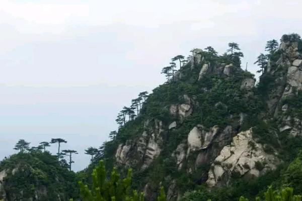 4.15大明山