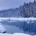 冬季喀纳斯,冰雪里的童话世界