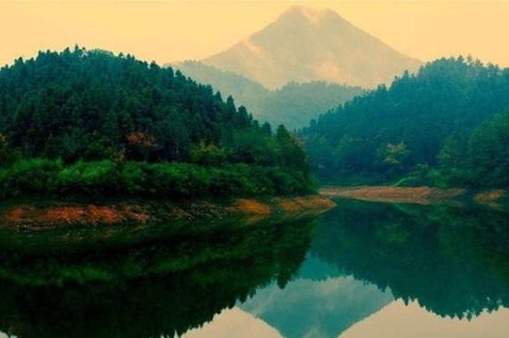 【自由客】娘娘山-杭州近郊不为人知的秋色秘境