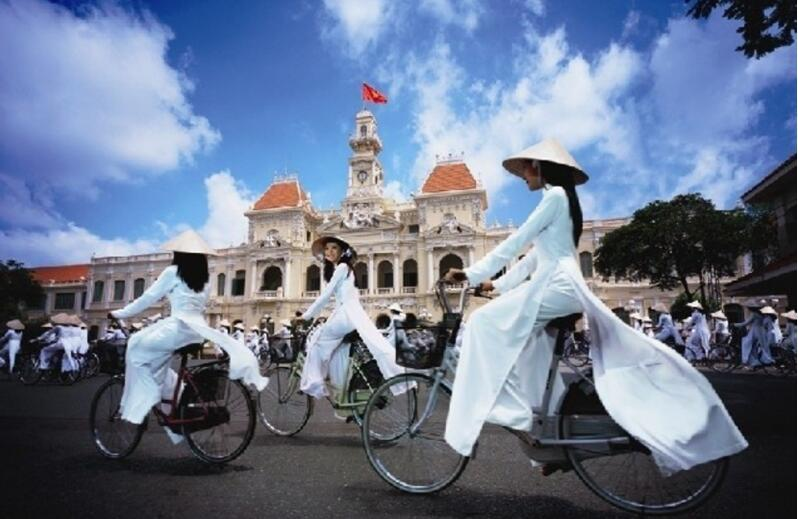 【春节*高铁游】越南世界奇观下龙湾、天堂岛全景、皇城河内、东兴芒街、纯玩六日游
