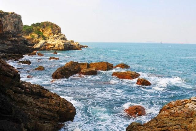 【每周六、日出发】深圳南澳农庄野炊、杨梅坑浪漫踩单车、探访美人鱼拍摄地 一天游