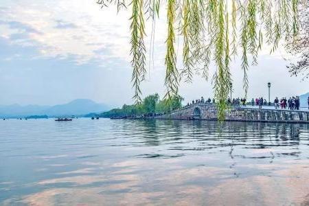 【西湖绕绕】每周二夜走西湖,️处处回头尽堪恋❗️