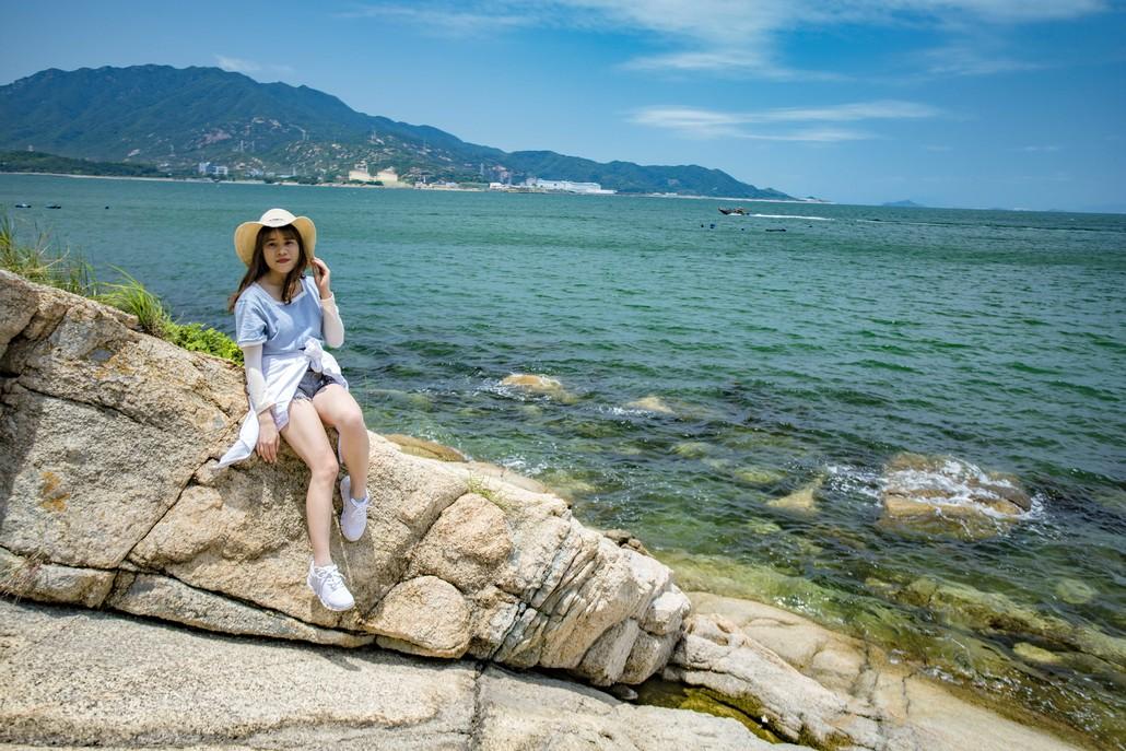 (8)6.2日穿越深圳最美海岸线 七星湾桔钓沙-户外活动图-驼铃网